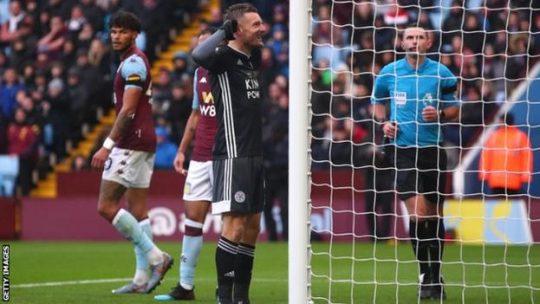 Brendan Rodgers 'senang' bagi Leicester karena tidak bisa keluar dari perburuan gelar