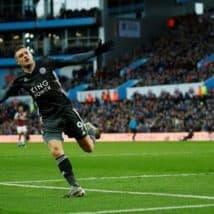 Jamie Vardy: Apakah Pemain Leicester City Adalah Striker Terbaik Di Eropa?
