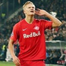 Erling Haaland: Tuan Rumah Manchester United Ole Gunnar Solskjaer Mengatakan Striker Telah Memutuskan Masa Depannya