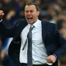 Everton Menutup Pada Carlo Ancelotti Tetapi Duncan Ferguson Melanjutkan Sebagai Juru Kunci Melawan Arsenal