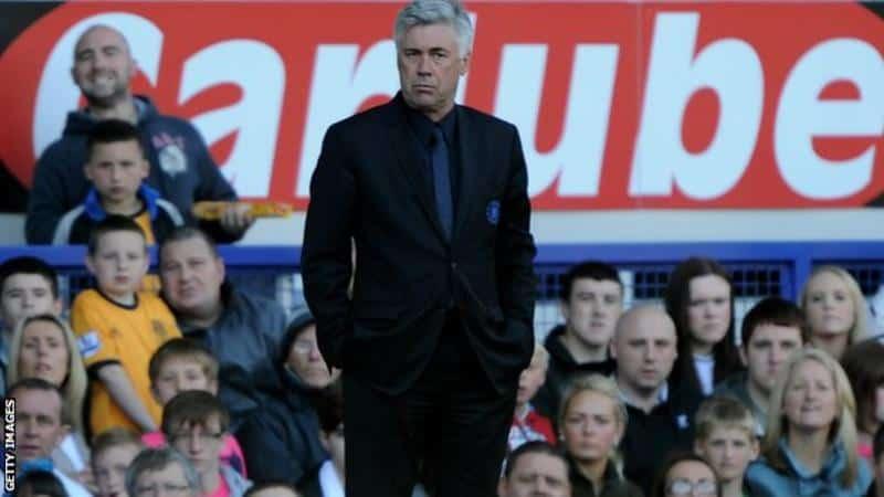 Everton: Carlo Ancelotti 'Kudeta Masif' Tetapi Apakah Dia Tepat Untuk Toffees?