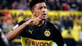 Chelsea Siap Memecahkan Rekor Transfer Untuk Sancho