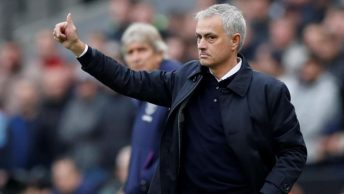 Mourinho kembali ke Old Trafford: Jose dan Spurs dalam misi Manchester