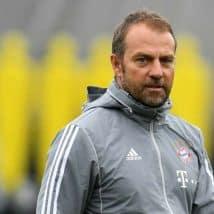 Rummenigge mengatakan Flick bisa menjaga pekerjaan Bayern melampaui liburan musim dingin