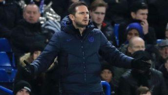 Pemain Depan Chelsea 'Perlu Berbuat Lebih Banyak' - Frank Lampard
