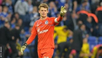 Alexander Nubel: Kiper Schalke Bergabung Dengan Bayern Munich Di Musim Panas