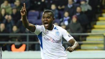 Mbwana Samatta: Aston Villa Berharap Untuk Merekrut Striker Genk Seharga £ 10 Juta